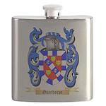 Gunthorpe Flask