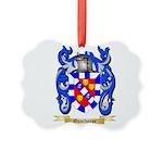 Gunthorpe Picture Ornament
