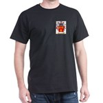 Gunther Dark T-Shirt