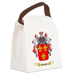 Gunther Canvas Lunch Bag