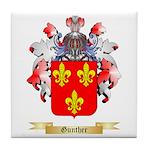 Gunther Tile Coaster
