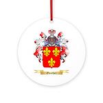 Gunther Ornament (Round)