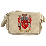 Gunning Messenger Bag