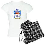 Gunn Women's Light Pajamas