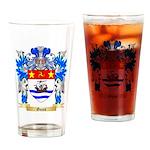 Gunn Drinking Glass