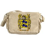 Gundry Messenger Bag