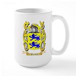 Gundry Large Mug