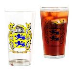 Gundry Drinking Glass