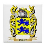 Gundry Tile Coaster