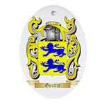 Gundry Ornament (Oval)