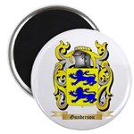 Gunderson Magnet