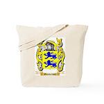 Gunderson Tote Bag