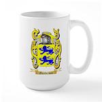 Gunderson Large Mug