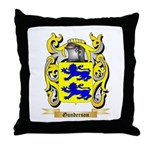 Gunderson Throw Pillow