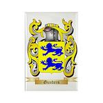 Gunders Rectangle Magnet (100 pack)