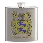 Gunders Flask