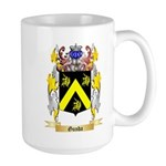 Gunda Large Mug