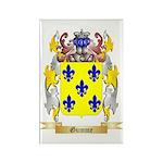 Gumme Rectangle Magnet (100 pack)