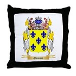Gumma Throw Pillow