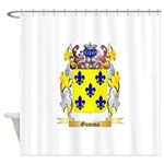 Gumma Shower Curtain