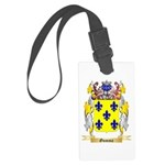 Gumma Large Luggage Tag