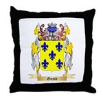 Gumb Throw Pillow