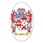 Gully Sticker (Oval 10 pk)