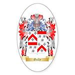 Gully Sticker (Oval 50 pk)