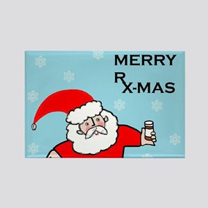 FUNNY CHRISTMAS DECOR Magnets