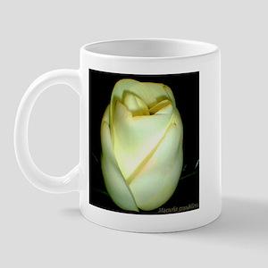 Magnolia grandiflora Evening Mug