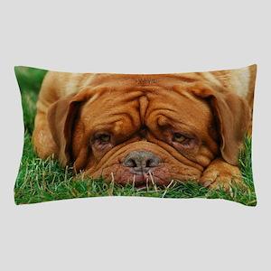 Artie Dogue Pillow Case