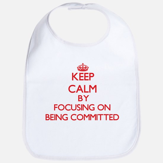 Being Committed Bib