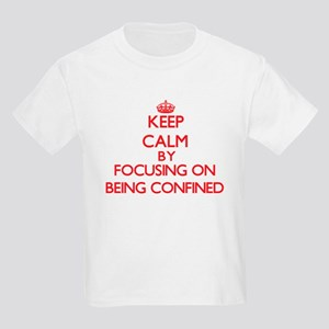 Being Confined T-Shirt