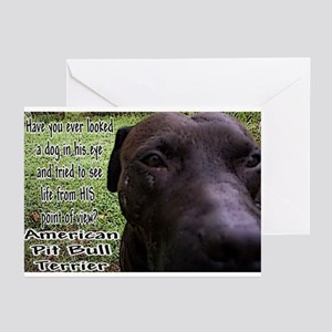 """""""Point of View"""" Greeting Cards (6)"""