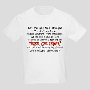 Kids are Smart Kids Light T-Shirt