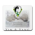 WMC Yin & Yang 2013 Mousepad