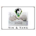 WMC Yin & Yang 2013 Banner