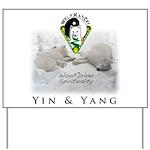 WMC Yin & Yang 2013 Yard Sign