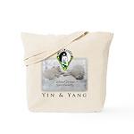 WMC Yin & Yang 2013 Tote Bag