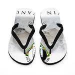 WMC Yin & Yang 2013 Flip Flops