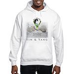 WMC Yin & Yang 2013 Hoodie