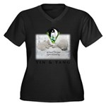 WMC Yin & Yang 2013 Plus Size T-Shirt