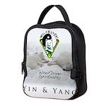 WMC Yin & Yang 2013 Neoprene Lunch Bag