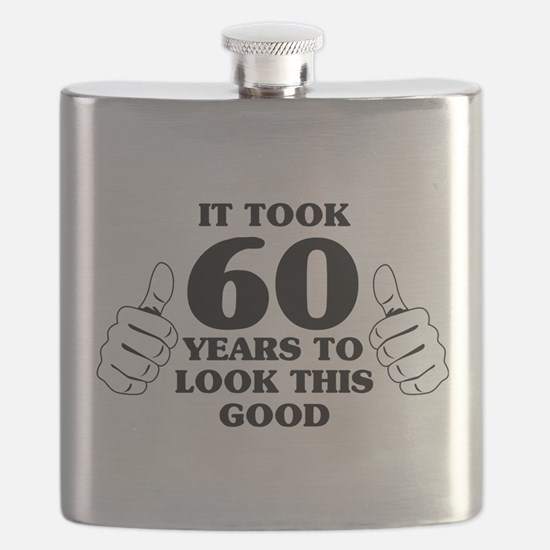 It Took 60 Years to Look This Good Flask