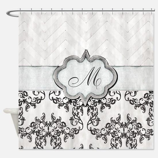 Cute Popular Shower Curtain