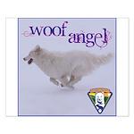 WOOF Angel Posters