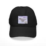 WOOF Angel Baseball Hat