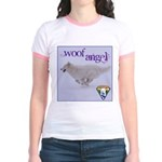WOOF Angel T-Shirt