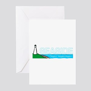 Seaside Greeting Cards (Pk of 10)