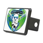 WOOF On Tour 2014 Hitch Cover